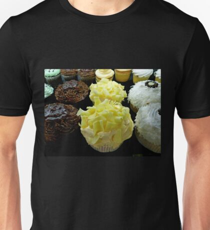It Melts In Your Mouth Unisex T-Shirt