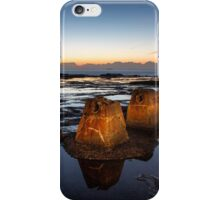 Coledale Dawn  iPhone Case/Skin