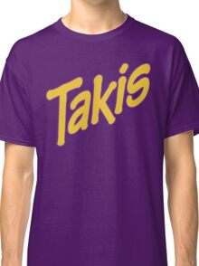 Takis chips  Classic T-Shirt