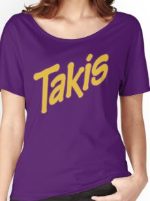 Takis chips  Women's Relaxed Fit T-Shirt