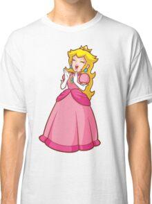Princess Peach! - Calm Classic T-Shirt