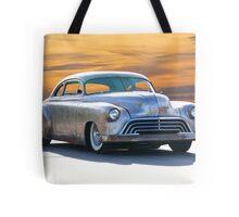 1951 Chevrolet Custom Coupe Tote Bag