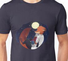 Shut your eyes  Unisex T-Shirt