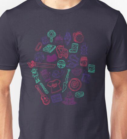 A Universe of Props Unisex T-Shirt