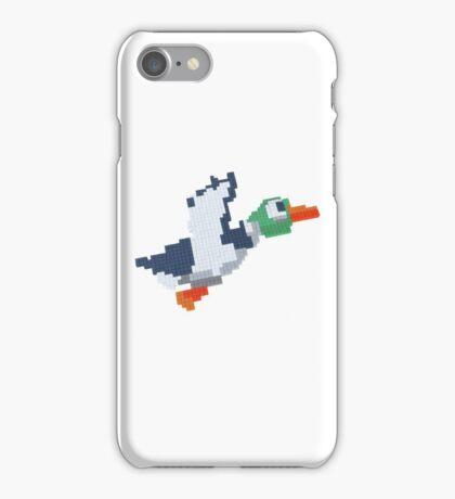 8-Bit Duck iPhone Case/Skin