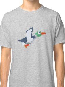 8-Bit Duck Classic T-Shirt