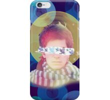 Seattle is for Hipsters. iPhone Case/Skin