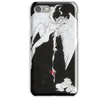 Guardian iPhone Case/Skin