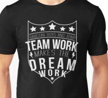Bangtan's Motto! Unisex T-Shirt