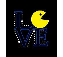 Pac Love Photographic Print