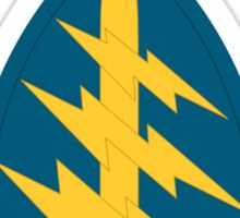 Airborne Army Special Forces Insignia Sticker