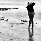 Shooting Partner by Karen E Camilleri