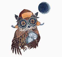 Owl mother Unisex T-Shirt