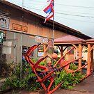Old Sugar Mill by zumi