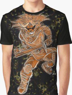 Phantomlord Graphic T-Shirt