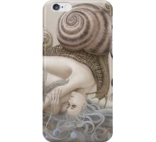 Dissapear iPhone Case/Skin