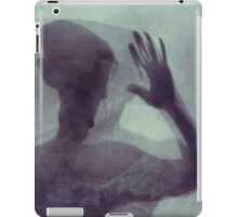 Nearing Oblivion iPad Case/Skin