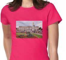 Monarchy  Womens Fitted T-Shirt