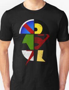 YJ Emblem T-Shirt