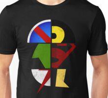 YJ Emblem Unisex T-Shirt