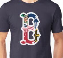 Boston Sports Pride Unisex T-Shirt