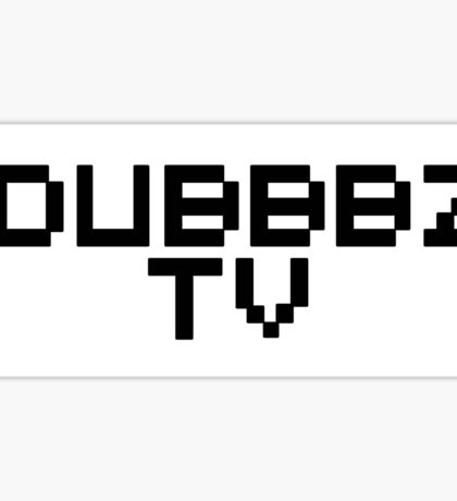 idubbbz tv  Sticker