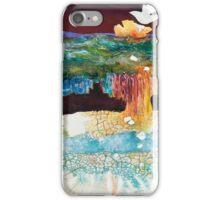 Water of Life #1 iPhone Case/Skin
