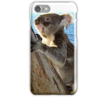 The High Life iPhone Case/Skin