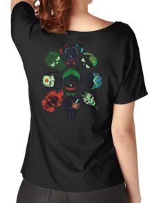 The Group Women's Relaxed Fit T-Shirt