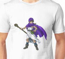 Dragon Quest 5 Hero  Unisex T-Shirt