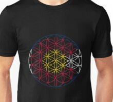 Flower of Colorado Life Unisex T-Shirt