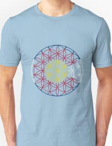 Flower of Colorado Life T-Shirt