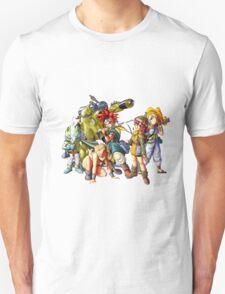 Chrono Trigger  Unisex T-Shirt