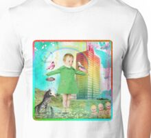 Rainbowland Unisex T-Shirt
