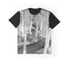 Into the Unknown Graphic T-Shirt