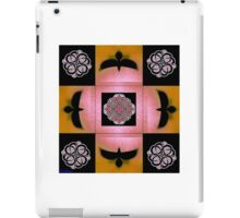 4 Ravens iPad Case/Skin
