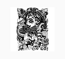 Grimes artwork Unisex T-Shirt