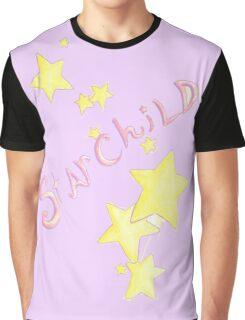 Star Child Graphic T-Shirt
