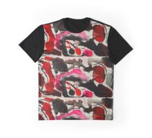 pink and green memories Graphic T-Shirt