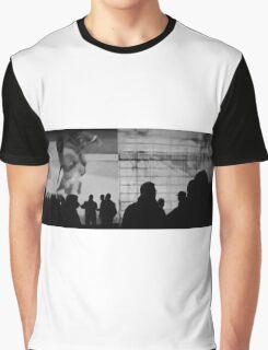 Screen Test Graphic T-Shirt