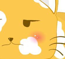 Cat Puns Sticker