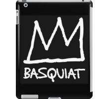 Big Crown iPad Case/Skin