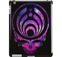 basshead skull iPad Case/Skin