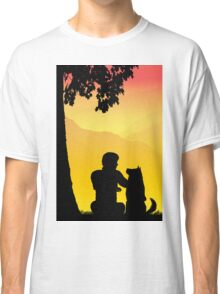 Childhood dreams, Best Friends Classic T-Shirt