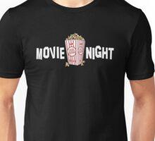 Movie Night Unisex T-Shirt