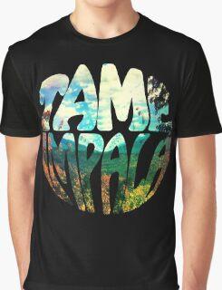 Tame Impala Innerspeaker Graphic T-Shirt