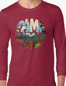 Tame Impala Innerspeaker Long Sleeve T-Shirt