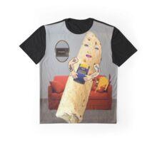 Burrito Bae Graphic T-Shirt