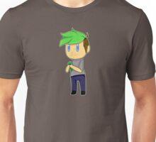 Tiny SepticEyes Unisex T-Shirt