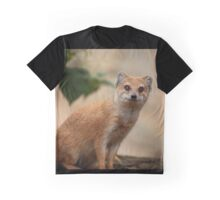 Mongoose Graphic T-Shirt